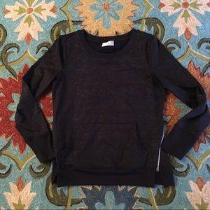 Aspire sweat shirt size XL.
